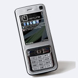 Smartphone는 스턴 총 전기 자극적인 것 Taser 배턴 (95)를