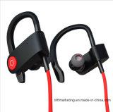 Sport-In werking stelt van de Oortelefoons van de Hoofdtelefoons van Bluetooth Draadloze Stereo Handsfree met Mic voor Ios Androïde Smartphone