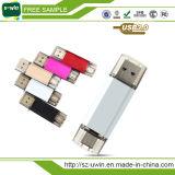 Tipo-c palillo del USB de /Memory del mecanismo impulsor de la pluma del USB de 8GB