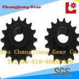 Rotella Chain dell'ANSI della ruota dentata standard industriale di norma ISO