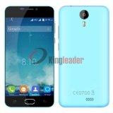 Более дешевый 5.0inch телефон Квад-Сердечника 4G Android франтовской (KV2000)