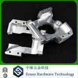 China-fabrikmäßig hergestellte hohe Präzision CNC-Teile
