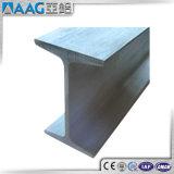 China paste het Profiel van L van het Aluminium aan