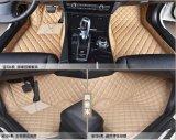 Couvre-tapis 2013 de véhicule - (XPE respectueux de l'environnement 5D en cuir) pour Infiniti Q70L