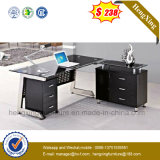 Höhe-Justierbare Büro-Schreibtisch-Aluminiumrahmen-Büro-Möbel (NS-GD011)