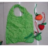Disegno della frutta delle borse con poliestere per promozionale