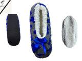 أربعة لون فراشة عقدة ميل بحري أنثى أحذية داخليّة ([ر-سل16104])