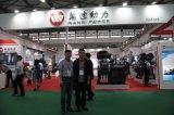 Exposición de la potencia de Shangai