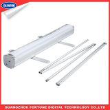 Qualidade superior da tela de alumínio Roll up Stand