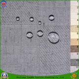 Tissu imperméable à l'eau de rideau en arrêt total de polyester tissé par franc de textile à la maison