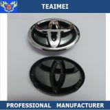 emblema de encargo del coche de las piezas de automóvil del emblema de la divisa de la parrilla del frente de la insignia del coche de 90m m