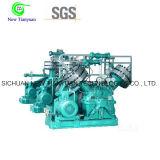 Compresseur d'air remplissant de membrane de biogaz de cylindre