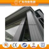 Finestra di alluminio dell'oscillazione, fabbrica del principale 10 della Cina di profilo della finestra di alluminio
