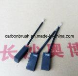 Escova de carbono E49M do motor elétrico da classe de China