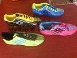 Le football bon marché de bonne qualité chausse les chaussures de sport (FF1110-4)