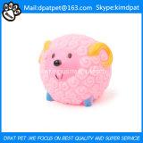 Squeaky de dibujos animados de látex Perros Juguetes al por mayor de juguetes para mascotas productos para animales de juguete al por mayor