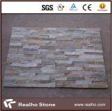 方法デザイン多彩な壁の装飾の自然な培養された石
