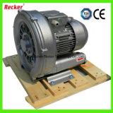 Ventilatore di vortice della pompa di vortice del ventilatore di Channle del lato del ventilatore di aria del pulsometro del ventilatore 1.3kw dell'anello