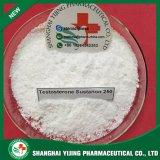 Polvere degli steroidi di Sustanon 250 del testoterone per il SUS 250 della costruzione del muscolo