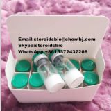 Acetato eficaz da hormona Cjc-1295 do pó do Peptide para o Bodybuilding