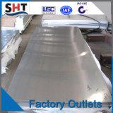 Placa de acero inoxidable en frío de AISI ASTM 309S 310S 321 de papel
