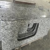 Controsoffitto cinese del supermercato del quarzo del marmo del granito per la cucina domestica