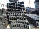 Preço justo para a tubulação de aço sem emenda quadrada