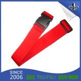 ロックが付いている卸し売りカスタム調節可能なポリエステル荷物ベルト