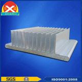 Friktions-Schweißens-Kühler-starker Verzweigungs-Kühlkörper