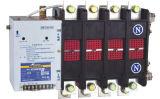 interruptor automático de la transferencia de la potencia dual de la visualización de LED 63A
