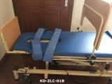 Camas de inclinação médicas elétricas para ficar