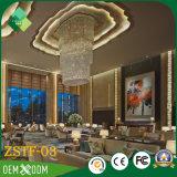 Fünf-Sterneluxuxpräsidentenschlafzimmer-Set Hotel-Möbel (ZSTF-03)