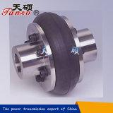 Type fait sur commande de livre de fabrication couplages de pneu pour des machines d'extraction
