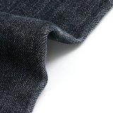 Rayon-Baumwoll-Polyesterspandex-Denim-Gewebe