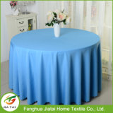 Costume Tablecloth roxo moderno redondo do partido de 60 polegadas