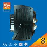 luz al aire libre LED del peso de 600W 12kg con el alto mástil poste
