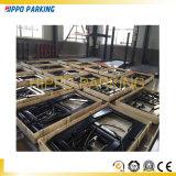3.2t Elevador de estacionamento de quatro postos hidráulico para garagem em casa com Ce