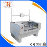 900*600mm de Snijder van de Laser van de Werkplaats met het Plaatsen van Projector (JM-960t-PJ)