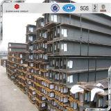 Fascio d'acciaio del materiale da costruzione H con il prezzo poco costoso