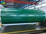 Промышленная конвейерная PVC для пластичных бутылок