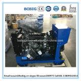 62kVA öffnen Typen Weichai Marken-Dieselgenerator mit Druckluftanlasser