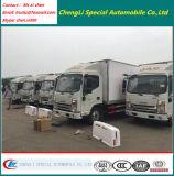 camión Cargo Truck Van Truck de 4X2 10tons