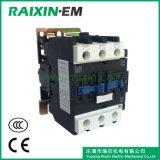 Contator 3p AC-3 380V 18.5kw da C.A. de Raixin Cjx2-4011