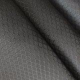 Diamante-Tipo tela de 300d DTY de Oxford del telar jacquar del cedazo para el cochecito de bebé del equipaje de los bolsos