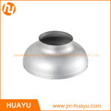 Ventilador Contínuo Circular Contínuo para ventilação e diâmetro do tubo de escape. 5 polegadas