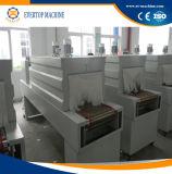 Equipo de envasado semiautomático de la máquina de envoltorio modificado para requisitos particulares