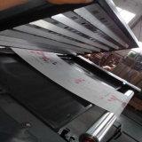 Печатная машина Flexo 2 цветов высокоскоростная