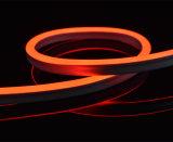 Напольно Using свет веревочки света SMD5050 гибкий AC100-240V СИД
