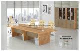 Новый стильный деревянный стол управленческого офиса директора Босса (CB-701)