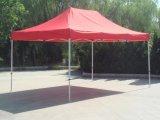 販売のおおいで熱いPEの帆材料2X2mの庭の望楼